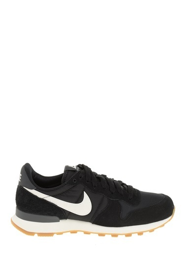 Nike Internationalist Siyah